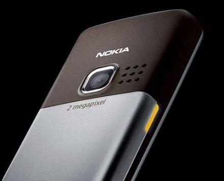 Nokia 6301 pic 1
