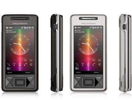 New Sony Ericsson XPERIA X1 Image 5