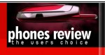 phones review