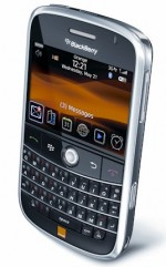 Orange to offer new Blackberry Bold first in UK