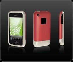 Apple iPhone 3DeeShell skin now available for purchase