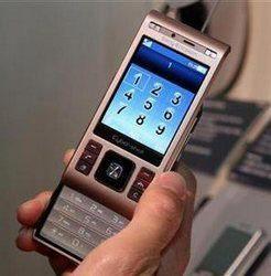 Sony Ericsson C905 Releases in U.S second Quarter 2009