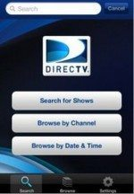 DirecTV app for Apple iPhone now at App Store