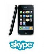 Apple iPhone to gain Skype app via iTunes App Store