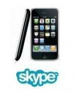 Hands on Review: Skype on the Apple iPhone