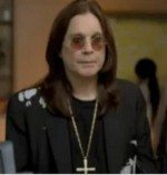Videos: Samsung Propel and Gravity promoted by Ozzy Osbourne