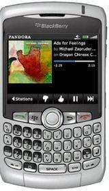 BlackBerry smartphones gain iHeartRadio and Pandora free apps