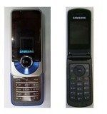 Music orientated Samsung M2710 and M2310 handsets