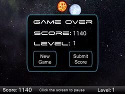 BlackBerry Storm game Space Travel now available