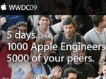 Apple Announces WWDC 2009 Dates: iPhone OS 3.0 Final Release