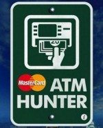 Apple iPhone Apps: MasterCard ATM Hunter