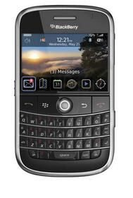 BlackBerry Bold now available on 3UK