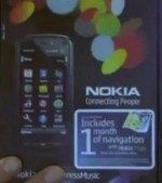 Video: Unboxing the Nokia 5800 XpressMusic