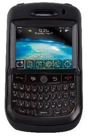 BlackBerry 8900 Curve Otterbox Defender Case Coming Soon