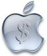 Apple financial quarter results: Profit of 1.21 billion