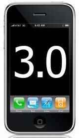 Rumours: New Apple iPhone 3.0 Hardware Features