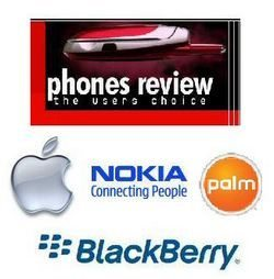 Who will dominate 2009? Apple, Nokia, BlackBerry, Palm or other