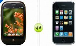 Fair Review: Palm Pre and Apple iPhone