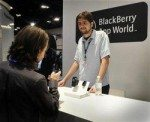 BlackBerry Apps Store is a winner, Google doing well also