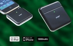 iPWR Apple iPhone backup battery for $59.95