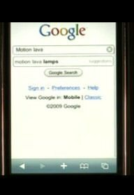 Video: Apple iPhone and Android gain Google Product Search