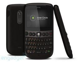 HTC Snap handset heads to USA as HTC S522