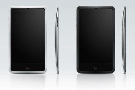 Apple iPhone 3.0 Concept: No Wires Needed