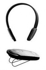 HALO Bluetooth Headset and SP200 speakerphone from Jabra