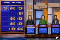 Apple iPhone gains Sony Pictures Jeopardy app