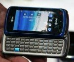 CTIA 2009: LG Xenon QWERTY slider gets hands-on review