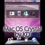 Best BlackBerry Apps: Mac OS X Conversion Theme for Storm