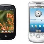 Palm Pre (WebOS) Vs HTC Magic (Android)