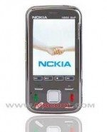 Nokia N86 ripped off as NCKIA N86E by Chinese