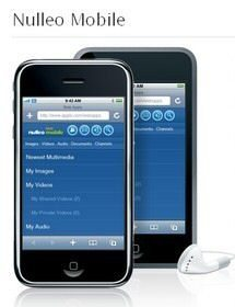 Best Apple iPhone Apps: Nulleo Mobile