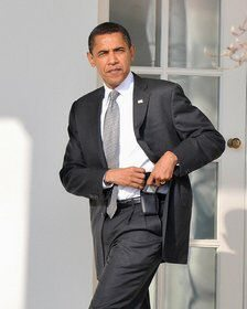 President Obama to get NSA crafted super secure BlackBerry 8830
