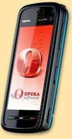 Symbian S60 to gain Opera Mobile 9.7 soon