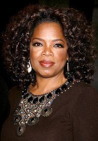 Oprah Winfrey now sweet on tweets with Twitter
