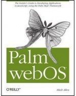 Palm webOS Chapter 3 Book Now Available Online