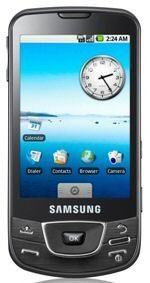 Samsung I7500 Android will it make the difference?