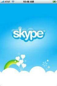 US and European carriers ban Skype on iPhone