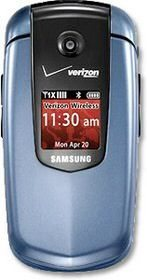 Samsung U350 Smooth with Verizon for $30