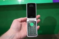 Sony Ericsson T707 received video and hands-on treatment