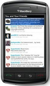 ÜberTwitter beta client available for BlackBerry owners