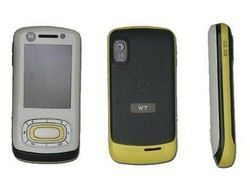 Motorola W7 disastrous designing in the making