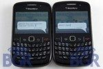 BlackBerry Curve 8520 Gemini destined for T-mobile in 4th quarter
