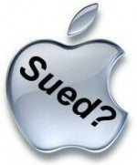 Apple may be sued by iPhone app developers?