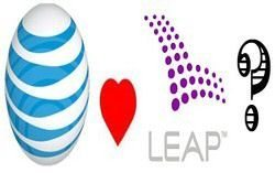 AT&T Looking to Acquire Leap Wireless?
