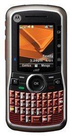 Motorola Clutch i465 full QWERTY coming in Q2