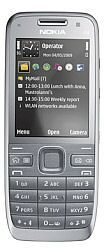 Nokia E52 with free Files on Ovi 60 day trial
