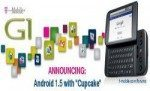 Has Palm Pre and New iPhone delayed Android 1.5 Cupcake?
